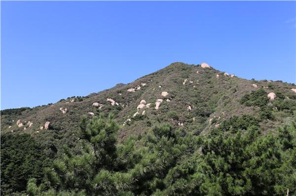 八达岭陵园
