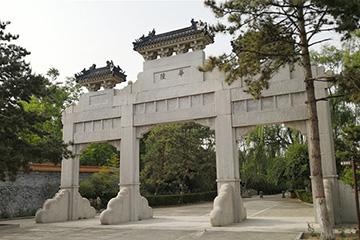 世界华侨陵园