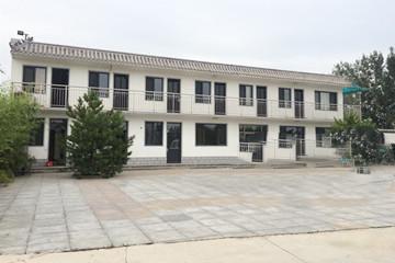 涿州仙居园公墓