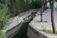 高静园公墓景观图
