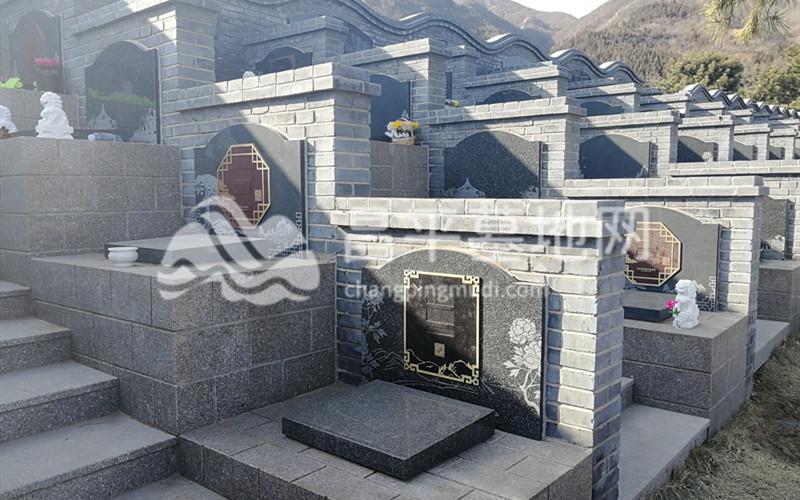 天寿陵园壁葬