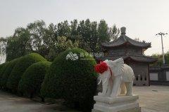 世界华侨陵园建筑