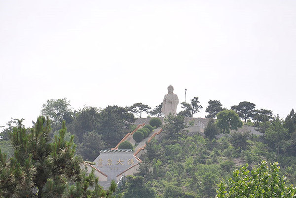 灵山宝塔公墓价格