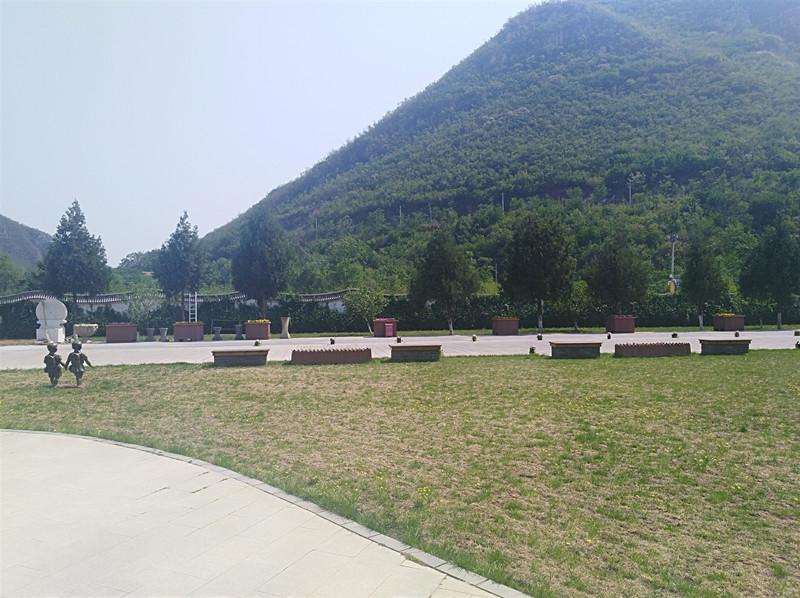 昌平合法公墓