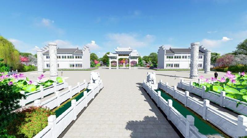 北京生态殡葬