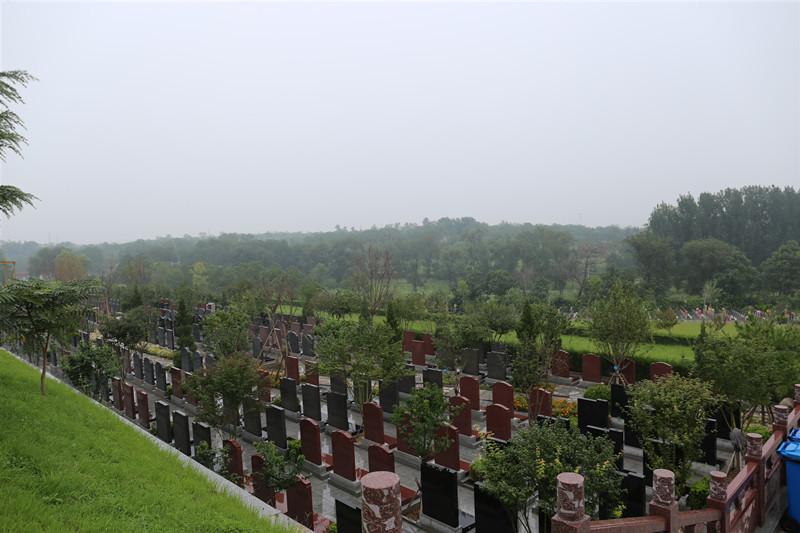北京静安公墓价格