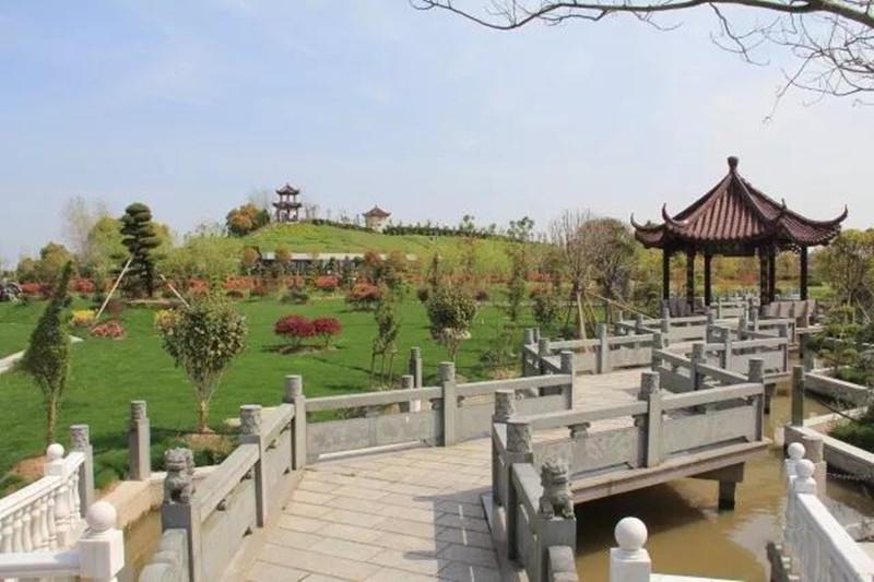 北京大兴公墓永福墓园