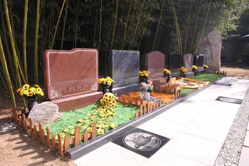 房山静安墓园墓地