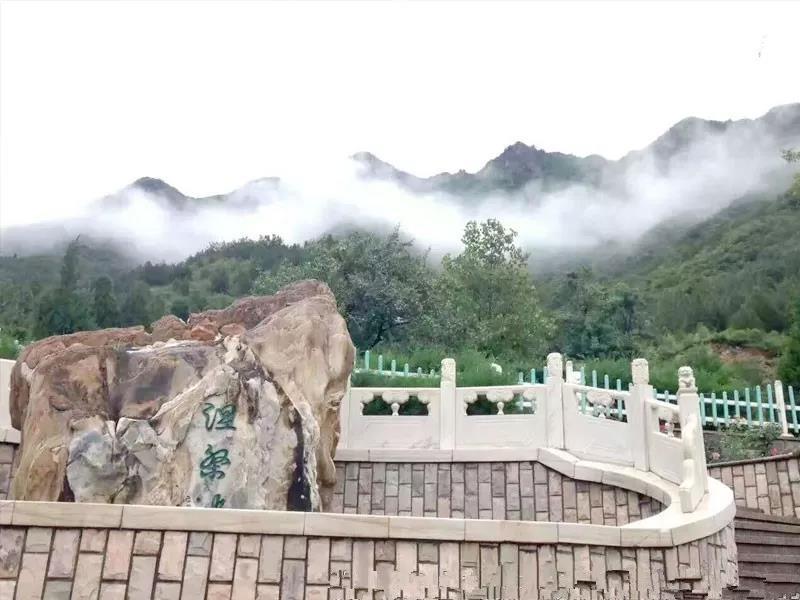北京十三陵景仰园