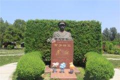 百岁将军墓