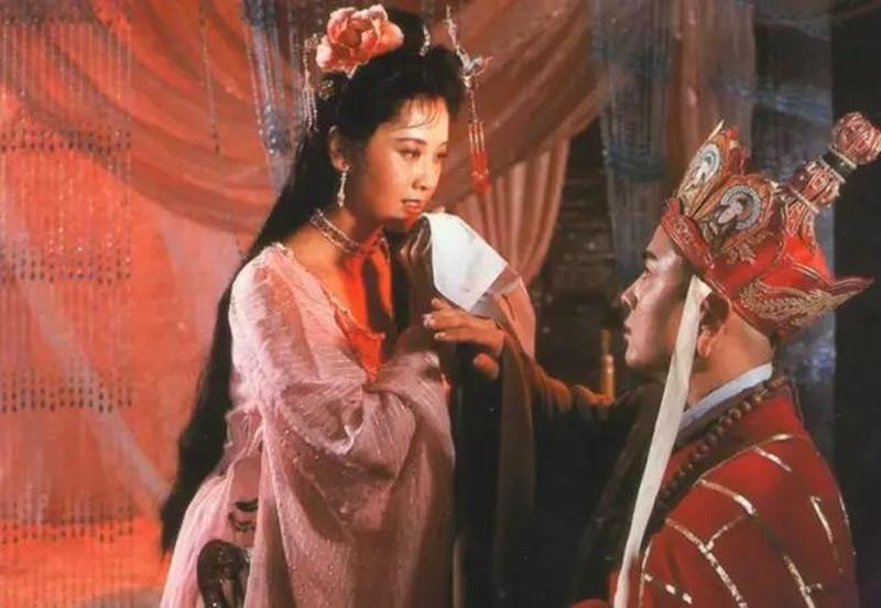 杨洁导演的《西游记》