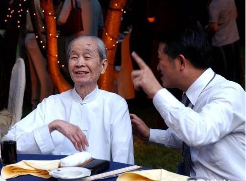 天寿陵园名人徐先生