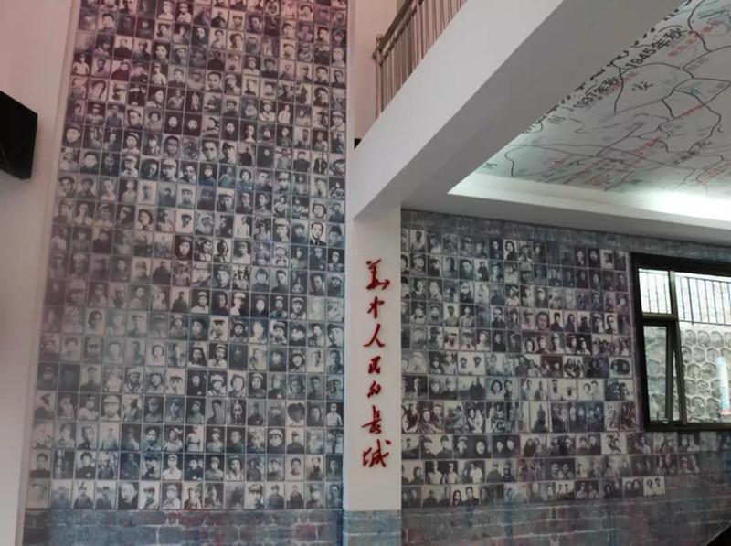 铁军纪念馆