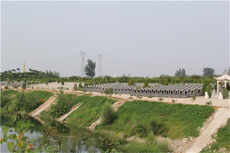 涿州万佛园公墓