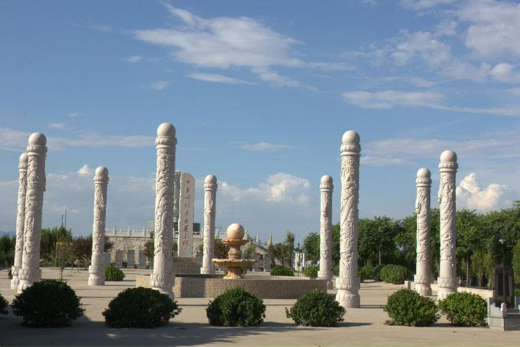 北京万佛园公墓