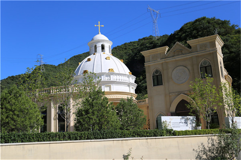 九公山公墓