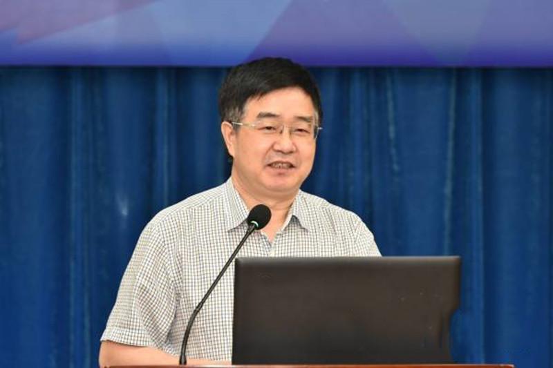民政部社会事务司司长王金华