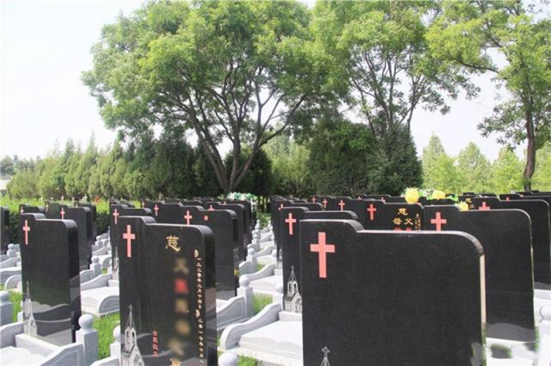 三河灵山宝塔墓地