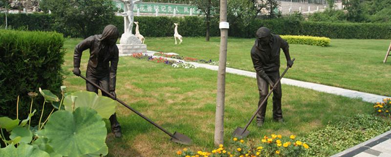 桃峰陵园墓地