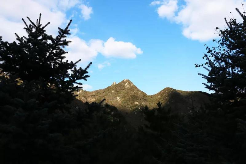 九公山福泽园