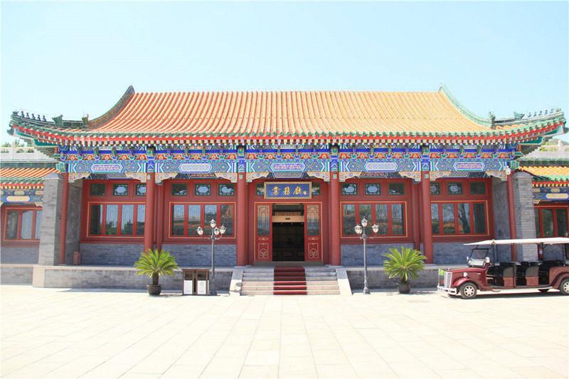 天寿陵园生命教育