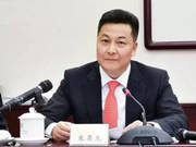 全国政协委员朱奕龙:绿色殡葬难,得下大力气一起推