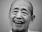 安葬于北京市八达岭陵园朱旭先生生平介绍