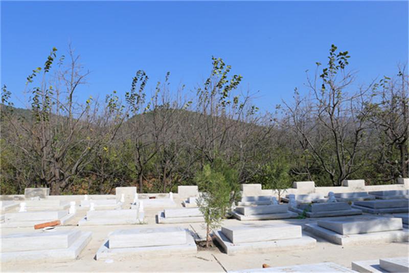 平谷归山陵园墓地