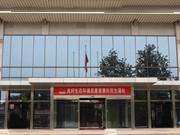 北京市潮白陵园积极做好国庆前期重点工作
