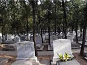 """八宝山公墓:国家级墓地,什么级别才能安葬在""""第1墓穴区"""""""