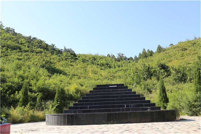 十三陵景仰园景观