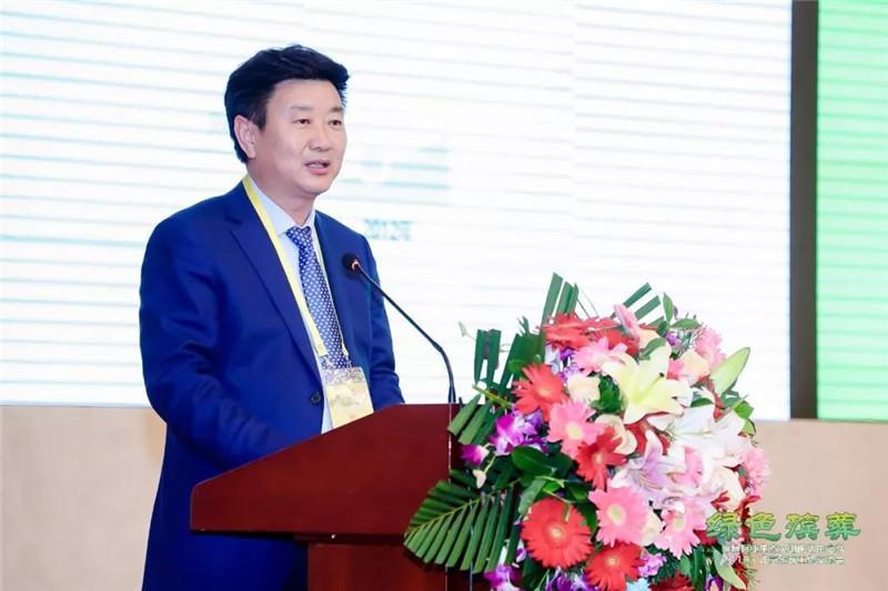 北京八宝山礼仪公司副总经理