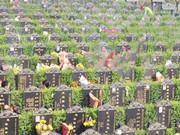 一线(新)城市国家一级殡仪馆公墓大全