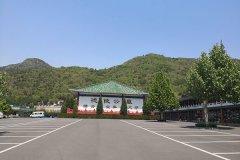 北京昌平德陵公墓地理位置