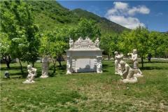 明年北京有墓地的区均建生态墓园 生态安葬率或超50%
