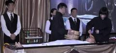 2019年中国殡葬服务行业现状与趋势的简析