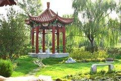 北京周边墓地中华永久陵园暂停清明祭扫活动