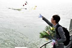 2020年北京选择骨灰海葬逝者增长近10倍