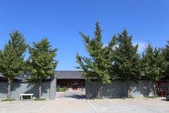 陵园业务大厅