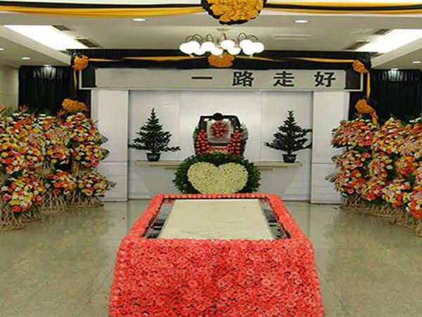 北京墓地殡葬将依据科学进行改革