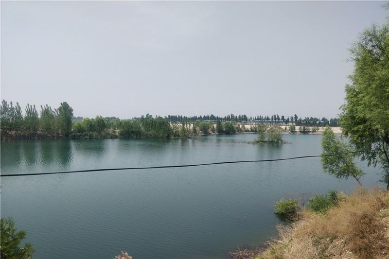 涿州万佛园公墓景观
