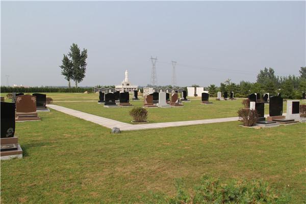 涿州万佛园公墓价格多少?