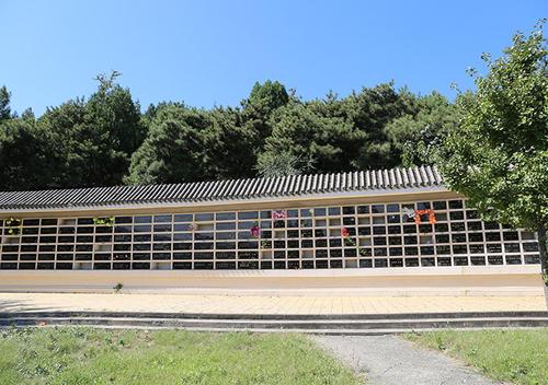 北京市温泉墓园