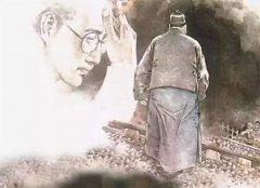 北京万安公墓名人介绍之朱自清
