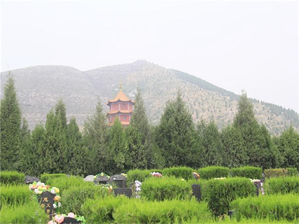 河北皇家龙山陵园