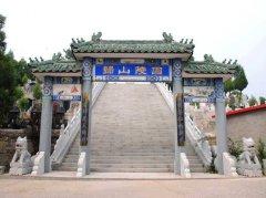 北京归山陵园在哪?环境怎么样?