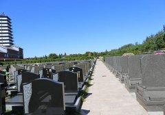 北京市潮白陵园:努力提高陵园服务水平