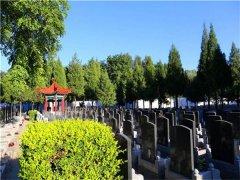 通州区通惠陵园具体位置和交通路线