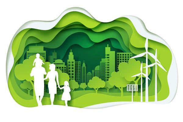 绿色殡葬创建绿色城市