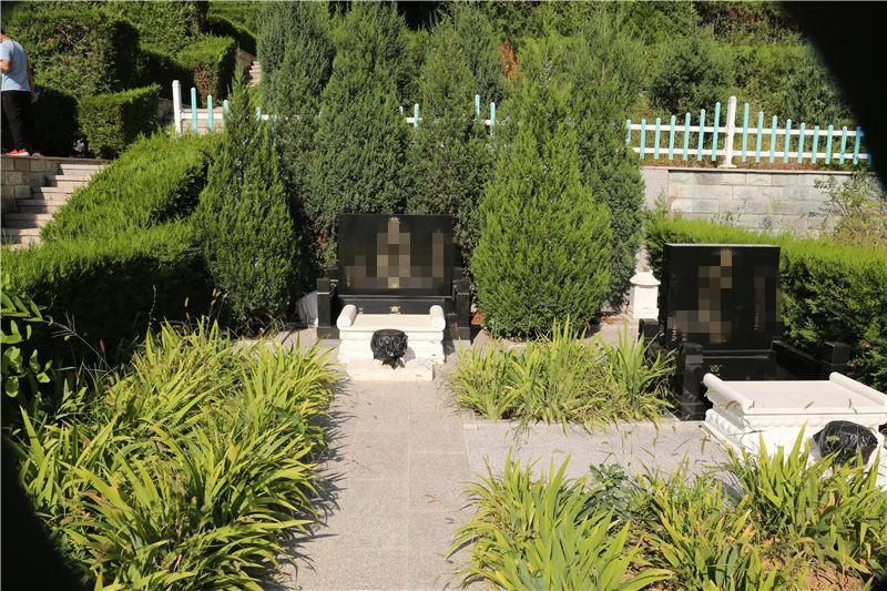 昌平墓地九里山墓地